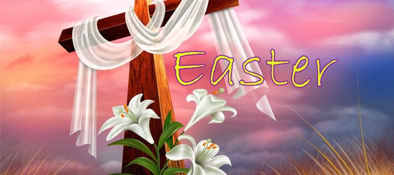 ایسٹر کیا ہے؟ - مسیحی تہوار - ایسٹر کا علم - لوگوں کو آگاہی - اتوار کا خاص دِن