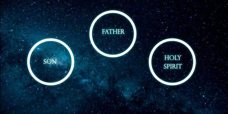 تثلیث کی وضاحت - خدا ایک میں تین - پادری ڈیوڈ مائکل سنتیاگو - خدا کی تعریف