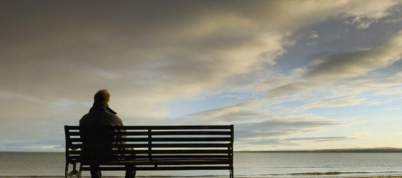 تنہائی کا اختتام - خداوند یسوع مسیح کا ساتھ - تو مت ڈر - خدا کے وعدوں کی امید