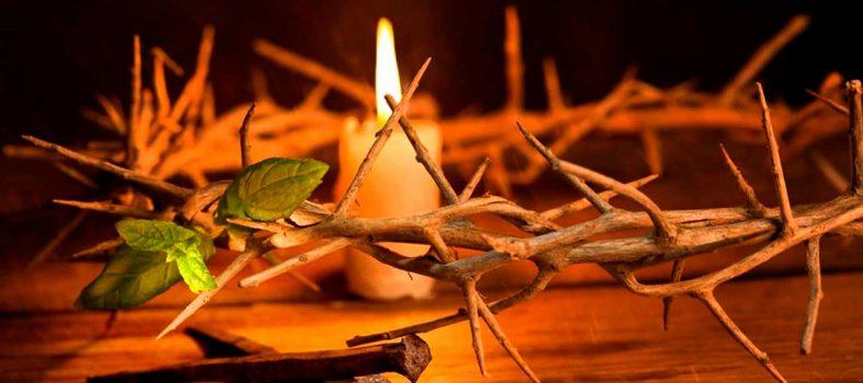 تکلیف - ایک نیک اور خدائی مسیحی زندگی کا حصہ - خُداوَند مددگار - یسوع مسیح میں نیک نیت