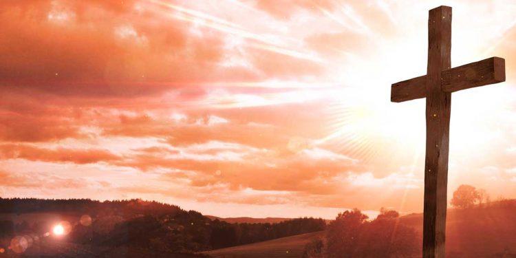 خداوند بدلہ لے گا - خداوند پر بھروسا - اردو مسیحیوں کا علم - مسیحی ہدایت - خدا کا انتقام