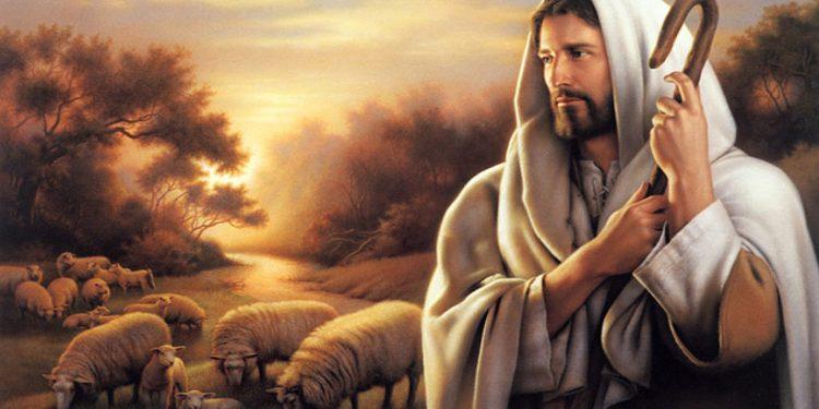 مسیح کے وسیلے زمین کی دھول سے آسمان کے تخت تک - خدا باپ کی حضوری میں