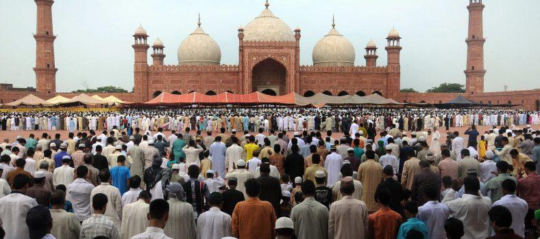 کیا مسلمانوں کا خدا کے ساتھ تعلق ہے؟ - ایک جیسی باتیں - یسوع کا سچا پیغام - مُسلمانوں کا اِسلاَم