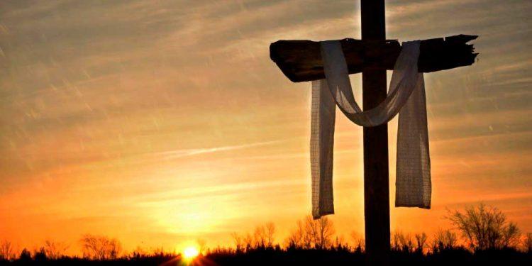 کیا یسوع غیر مسیحیوں سے محبت کرتے ہیں؟ - نجات کا ذریعہ - ڈیوڈ مائکل سنتیاگو
