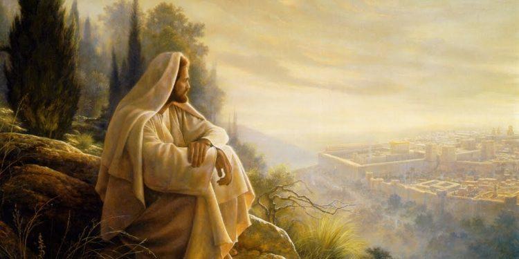 یسوع مسیح امن کا شہزادہ - خداوند سے محبت - نبیوں کی تعلیم - امن کا راستہ