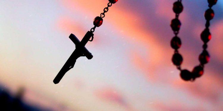 یسوع مسیح کن کے لئے آئے؟ - یسوع مسیح کا جلال - روح القدس کی محبت - یسوع کے حوالے جان