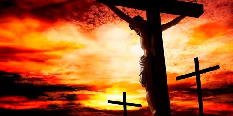 یسوع نے صلیب پر خدا کو کیوں پکارا؟ - خدا کو یاد کرو - آسمانی باپ سے فریاد - رشید مسیح