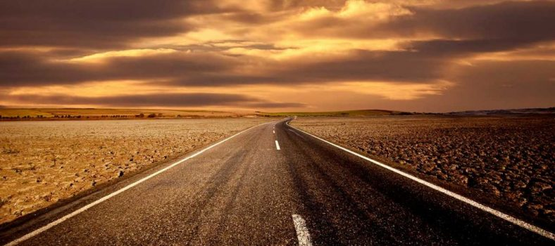 ََخداَ راستے بنائے گا - یسوع مسیح پر بھروسا - ایسعیاہ بائبل کا پیغام - خداَ کے معجزے