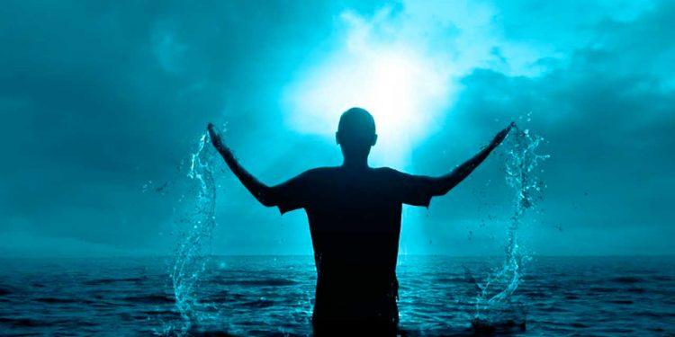 خدمت میں مسرور - مسیحی بننے کا عمل - مسیحیت کو قبول کرنا - بائبل کی آیات کا پیغام - خدا کی خدمت