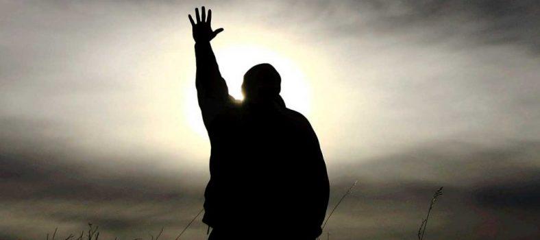 صرف خدا پر بھروسا رکھیں - یسوع مسیح میں بھروسا - خداوند کا ساتھ - ڈرو مت