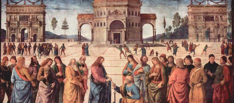 مسیحیت اور مسیح کا مزاق اُڑایا جانا - مسیح کی راہ میں وفادار رہیں - اپنے ایمان میں مضبوط رہیں