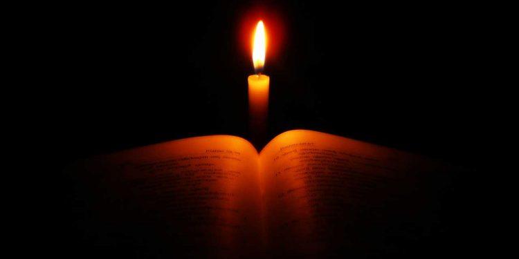 مقدس بائبل کے مطلق حیرت انگیز حقائق - بائبل کی تعلیم - غور کرنے والی باتیں