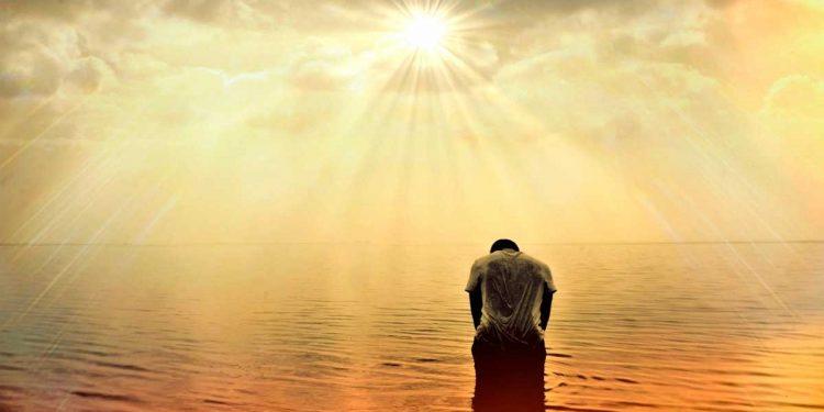 Bagaimana Kristus mengubah saya! - Teladan Hidup Beriman