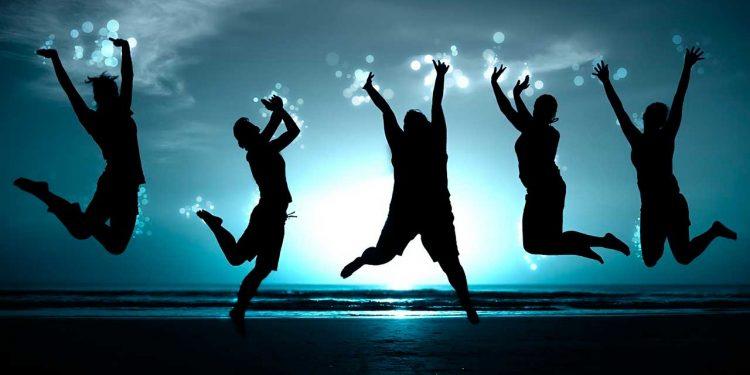 Hidup dengan Kegembiraan - Teladan Hidup Kristen