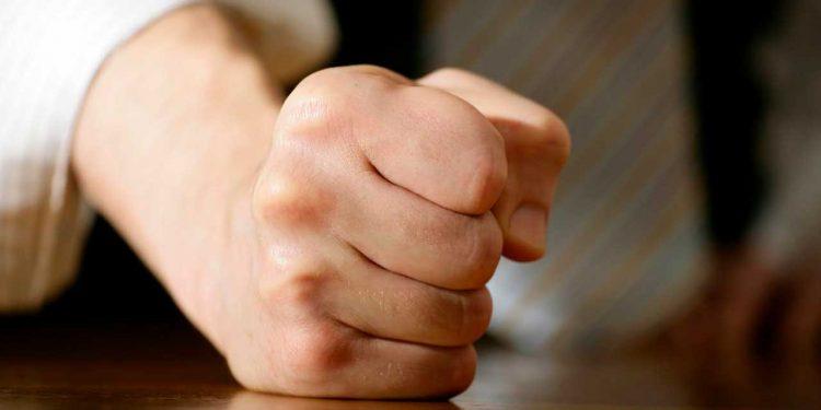 Menjadi Marah Terhadap Tuhan! - Renungan Kristen Tentang Iman
