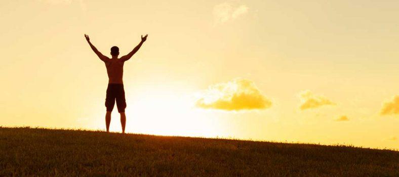 خدا پر اُمید رکھو اور آپ کو انعام ملے گا - خداوند سے دل سے مانگنا - خداوند پر توکل رکھنا
