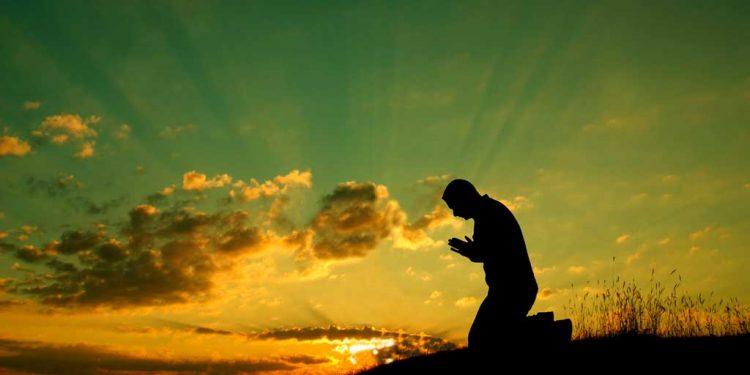 خُدا کی رہنمائی - خداوند کے فضل کے ساتھ زندگی گزارنا - خداوند کے کلام پر عمل کرنا