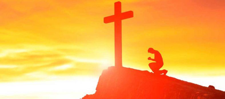 مستقبل کا جلال - خداوند کا جلال - خداوند کا فضل ہم سب پر ہے - یسوع مسیح سے دعا کریں