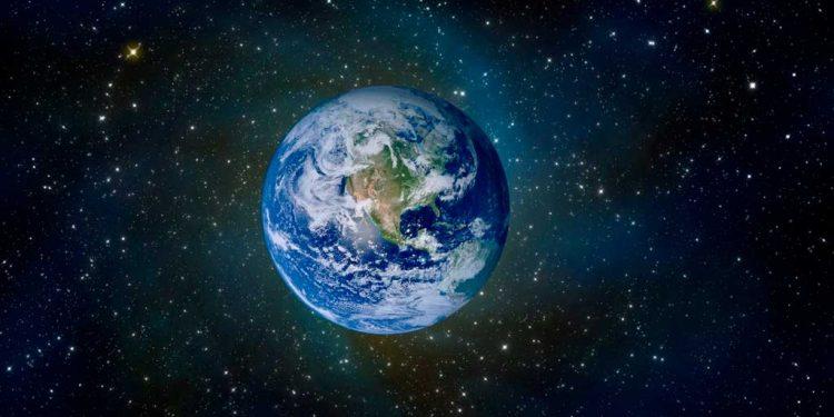 ہمارا خالق ہی ہمارا نجات دہندہ ہے - نجات دہندہ یسوع مسیح - تخلیق کی شروعات