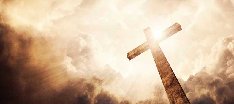 یسوع المسیح کے نام میں نجات - یوسف کی راستبازی - مقدسہ مریم کی پاکیزگی