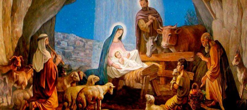 یسوع مسیح کی پیدائش - قرآن پاک کا حوالہ - بائبل کا حوالہ - پاک رُوح کے وسیلے
