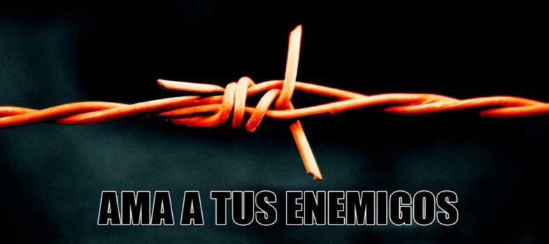 Amar a los enemigos | Mensajes Diarios Cristianos | Mahoma y Jesucristo