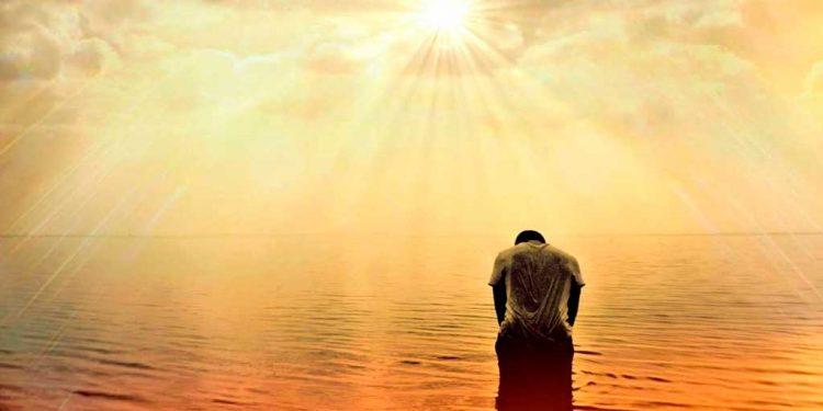 De qué manera Cristo me ha cambiado - Blasfemia Islam - Conversión del Islam