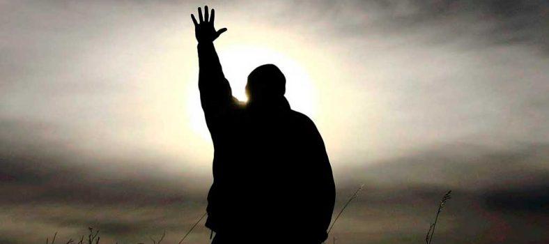 Descansa en Dios | Ex musulmanes | Jesús para los musulmanes