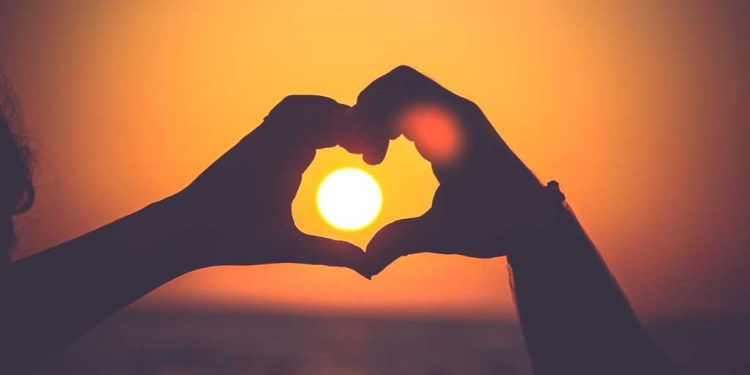 Diberkati mereka yang murni hatinya - Pelajaran Kristen Mengasihi