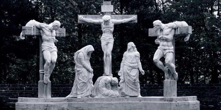 Dilarang keras untuk menyembah berhala, patung dan gambar