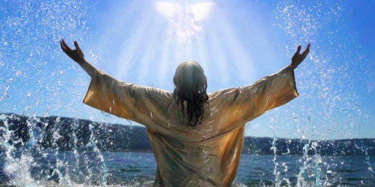 Doa Berserah kepada Tuhan Yesus Kristus - Menyembah Kepada Yesus