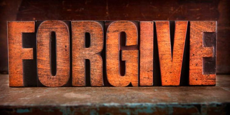 Doa Untuk Musuh Kita - Kumpulan Doa Khusus - Mencintai Musuh Kita