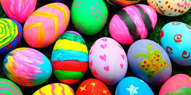 Domingo de Pascua o Día de Resurrección | Cristo para musulmanes