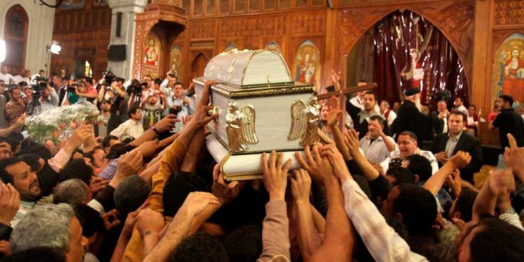 El abuso de cristianos coptos en Egipto | Palabra de Dios para los Musulmanes