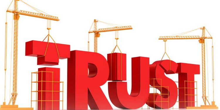 Jangan kuatir tentang apapun, hanya mencari Tuhan dan percaya kepada-Nya