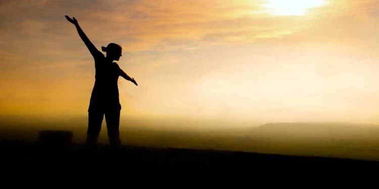 Kesembuhan Di Dalam Nama Yesus Kristus - Kuasa Tangan Kristus