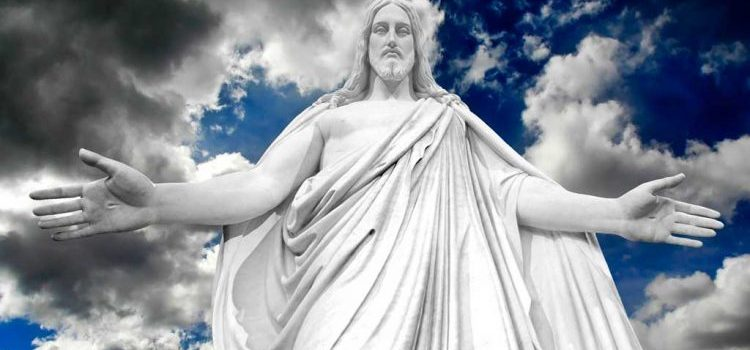 Kita Adalah Orang Pilihan Kristus - Umat Istimewa