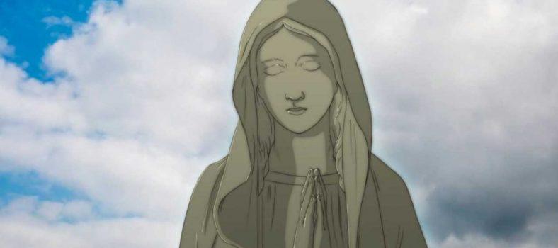 La oración Ave María   Dios te salve María   Oración a la Virgen María