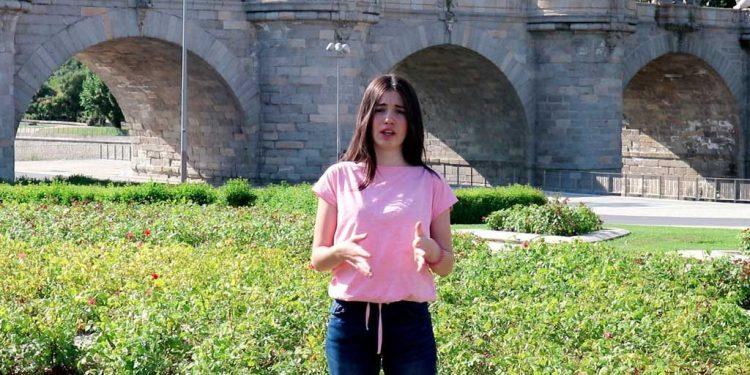 No Juzgues | Videos Evangelisticos | Sunamita Ligia Pricop