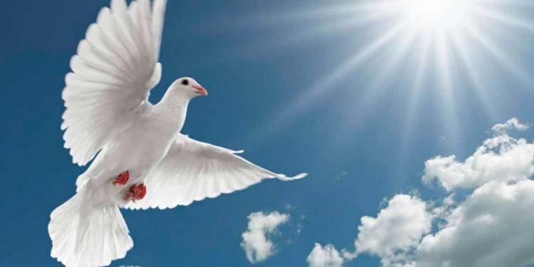 Oración al Espíritu Santo | Como ministrar a los musulmanes | Conversión al cristianismo