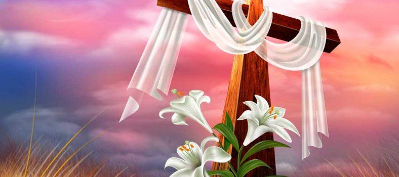 Qué es la Pascua - Conversión del Islam al Cristianismo - Mahoma y Jesucristo