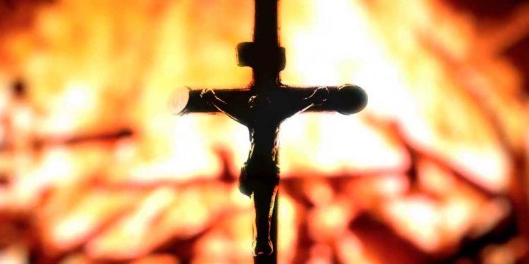 Qué significa recibir la salvación en Jesucristo | Testimonio Ex Musulmán | Corán y la Biblia