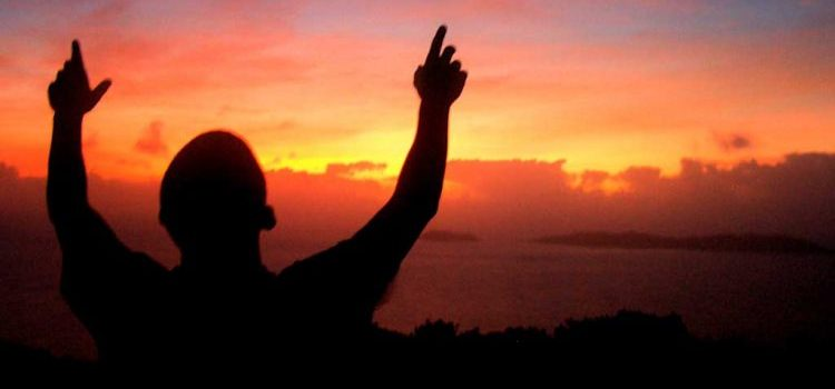 Serahkanlah beban Anda kepada Tuhan - Belajar Memahami Alkitab