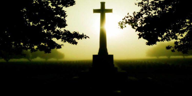 Tidak mengabaikan Yesus - Pelajaran Rohani Kristen