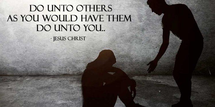 Trata a los demás bien | Evangelizar Musulmán | Corán y la Biblia