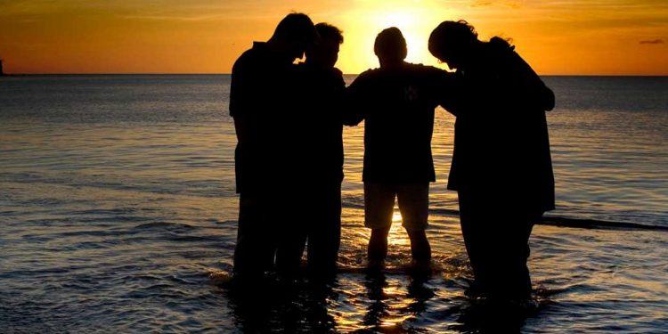 Tus oraciones son siempre escuchadas | Cristo para musulmanes | Apostasía del Islam