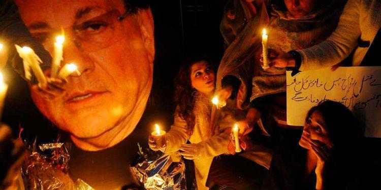 Un Blasfemo en Pakistán siempre sera un blasfemo - Evangeliza a los Musulmanes
