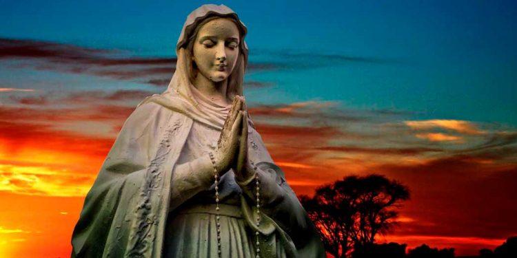 Virgen María | Nuestra Santa Madre | Jesús para los musulmanes