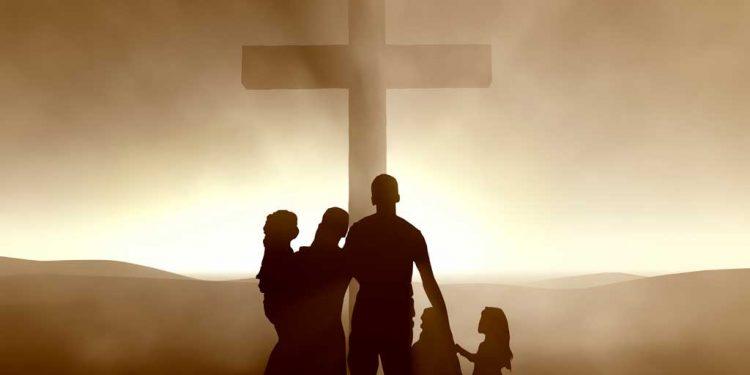مسیحی بچوں کی تربیت میں والدین کا قردار - مستقبل کے مسیحیوں کی نشونما