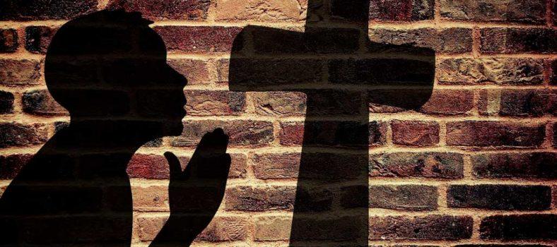 कठिनाई के समय में प्रार्थना - Christianity in India - भारत में ईसाईयत